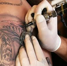Drawing Tattoo